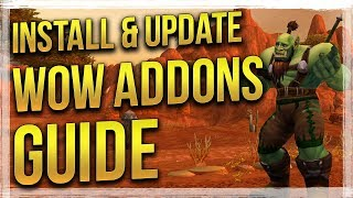 how to WoW - Addons and More - ElvUI Part 2.5 - SnL & Auctionator