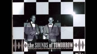 The Sounds of Tomorrow - Overnite Run