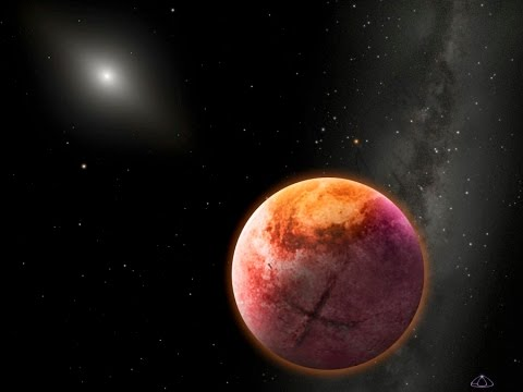 """Carnegie Neighborhood Lecture Series Presents Scott Sheppard """"Beyond Pluto: The Hunt for Planet X"""""""