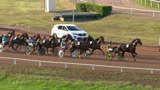 Vidéo de la course PMU PRIX DES BLEUETS