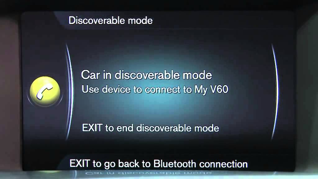 how to connect mobile phone to ps3 via bluetooth