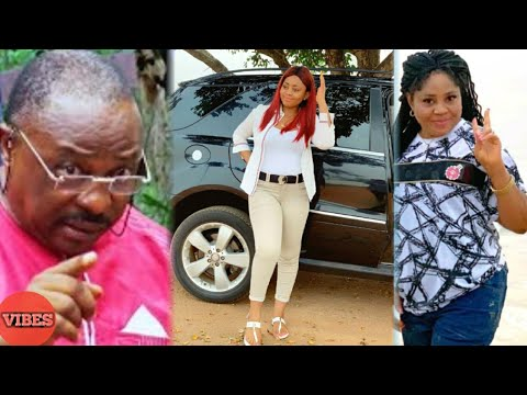 Regina Daniels Celebrates With Her Dad & Mum As She Surprises Them With...