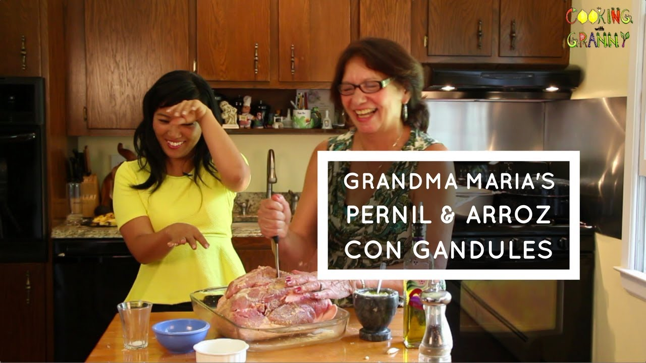 Videos For Puerto Rican Granny Your 2