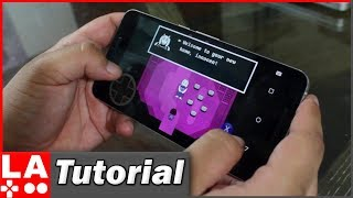 How to Play Undertale on Android Devices