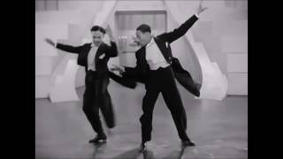 Lou Bega - Mambo No. 5 (500 Subscribers Movies And TV Shows Dancing)