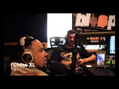 bloop Show episdoe 12 Chino XL
