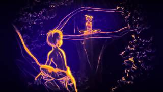 Where No One Goes By Jónsi Love Story Animation