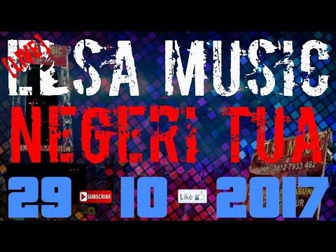 ELSA MUSIC LIVE NEGERI TUA (1)
