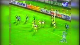 Olimpia 0 Vs Velez 1 | Supercopa 1996 | 4tos (VUELTA)