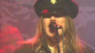 The Hellacopters - Like No Other Man (Live @ Debaser)
