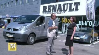 Критерии и факторы выбора коммерческого автомобиля