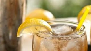 Resep Minuman Cocktail Vodka Terbaru John Daly Drink