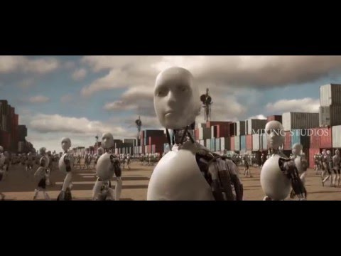 enthiran 2 trailer - fans made
