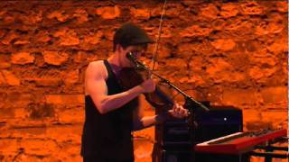 Owen Pallett  -  This Is The Dream Of Win And Regine