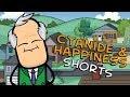 Mr. Cobbler's Neighborhood - Cyanide & Happiness Shorts