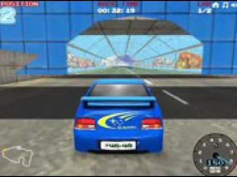 Car Games Y8 COM 3 - YouTube