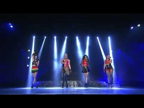 X Factor Australia 2014 XOX Performing Ariana Grande Problem, Mentored By Dannii Minogue -720p HD