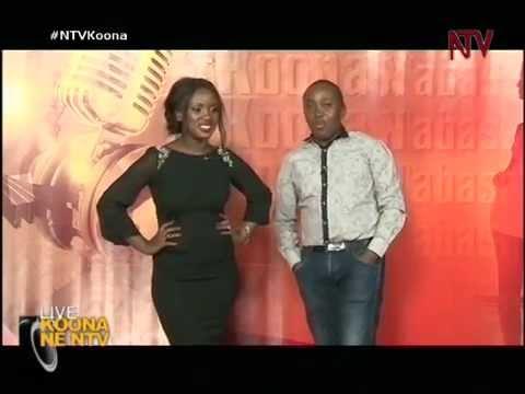 Koona ne NTV: Miles Rwamiti ne Leila Kayondo
