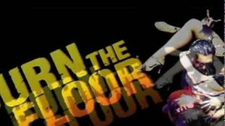 Burn the Floor dance studio - New Trailer 2010-11 - Get know them...