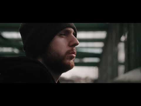 Ciarán Moran - Falling Down (Official Music Video)