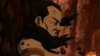 Avatar vs Ozai