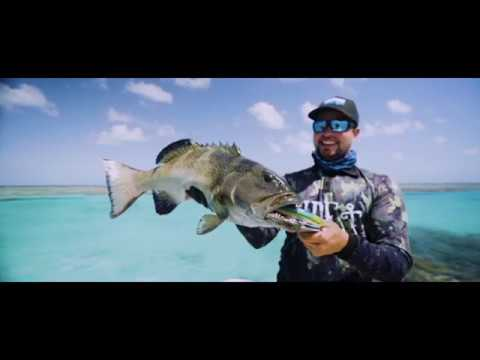 Nomad Sportfishing 3-6 day trips 2018