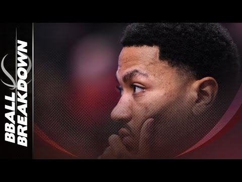 The Season Of Chicago Bulls Ish