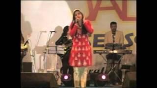 Aishwarya Majmudar - Teri Orr & Badmaash Dil