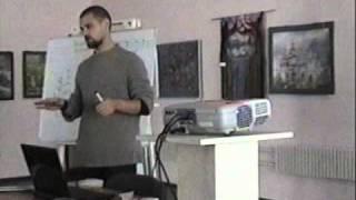 Лекция по искусству Зоркина - Золотое сечение. часть 1_2