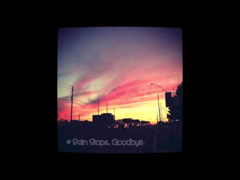 「Rain Stops, Goodbye ~ Acoustic ver. 」歌ってみた【εїз】