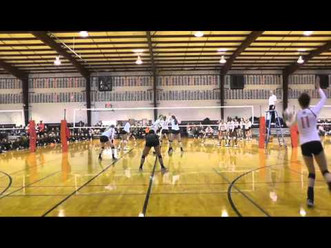 2016 Premier Academy Spring Tournament Highlights