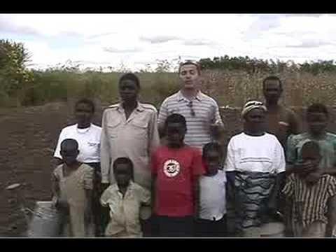 11. A Maize Garden, and Goodbye Malawi