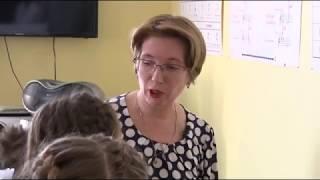 Сабитова Г.А. Формирование вокально-хоровых навыков у детей младшего школьного возраста