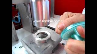Medikal Sektöründe Filtre Ultrasonik Kaynak Uygulaması