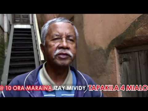NJAKATIANA - TSY AFERANAO NOUVEAUTE 2017