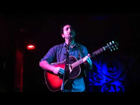 Ron Pope - Our Song LIVE at Night & Day Café Manchester