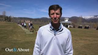 Out & About Eagle Ranch Golf Club Opening Day - 03.18.16