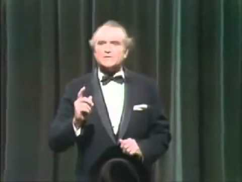 Patriotic and Prophetic words from Red Skelton in 1969 - YouTube