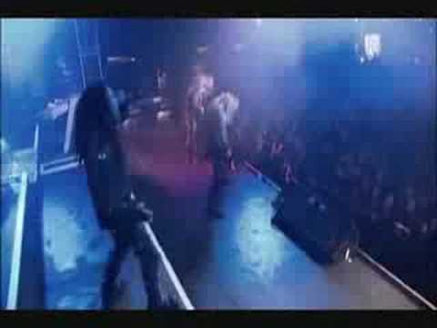 Cradle of Filth - Mannequin (Live - DVD )