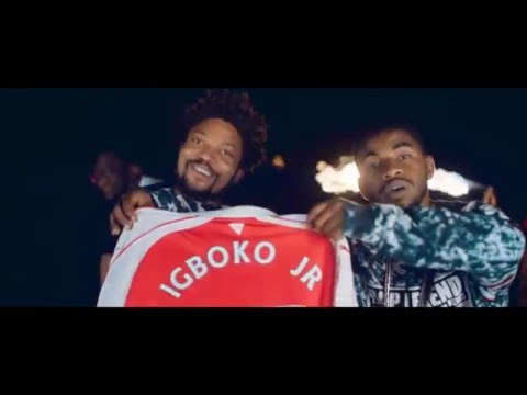 VIDEO: Suranu ft. Rexx & Boogey – Idi Sure