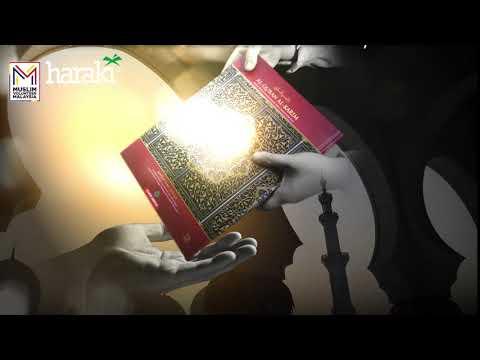 Wakaf Al-Quran Perdana | HarakiTV