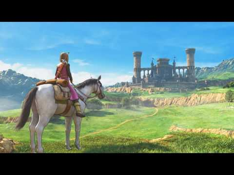 Battle Theme - Dragon Quest XI: Echoes of an Elusive Age