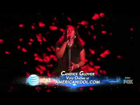 American Idol 2013 Candice Glover - Lovesong