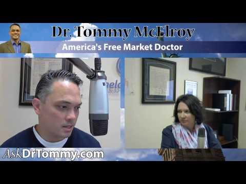 AHCA vs. ACA, Opioid Addiction, No Sugar No Starch Diet - Dr. Tommy Show