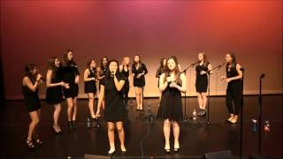 Love Yourself/Roses - UPenn Quaker Notes (A Cappella Mashup)