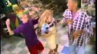 Big Bad Beetleborgs Official Music Video