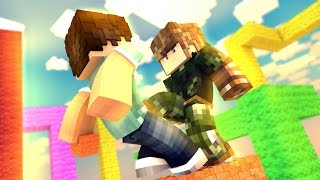 Minecraft: DESCULPA ERICH ;-; - Wool Wars