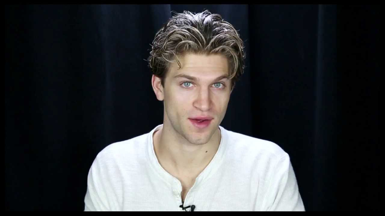 Keegan Allen on Why the 'Intense' Small Engine Repair Will Have Us Questioning Social Media