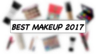 BEST MAKEUP PRODUCTS 2017 | suhaysalim