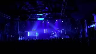 White Lies - Morning in LA (Razzmatazz, Barcelona) November 16, 2016